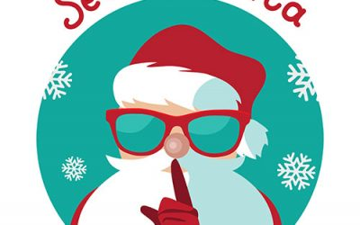 Secret Santa Hampers